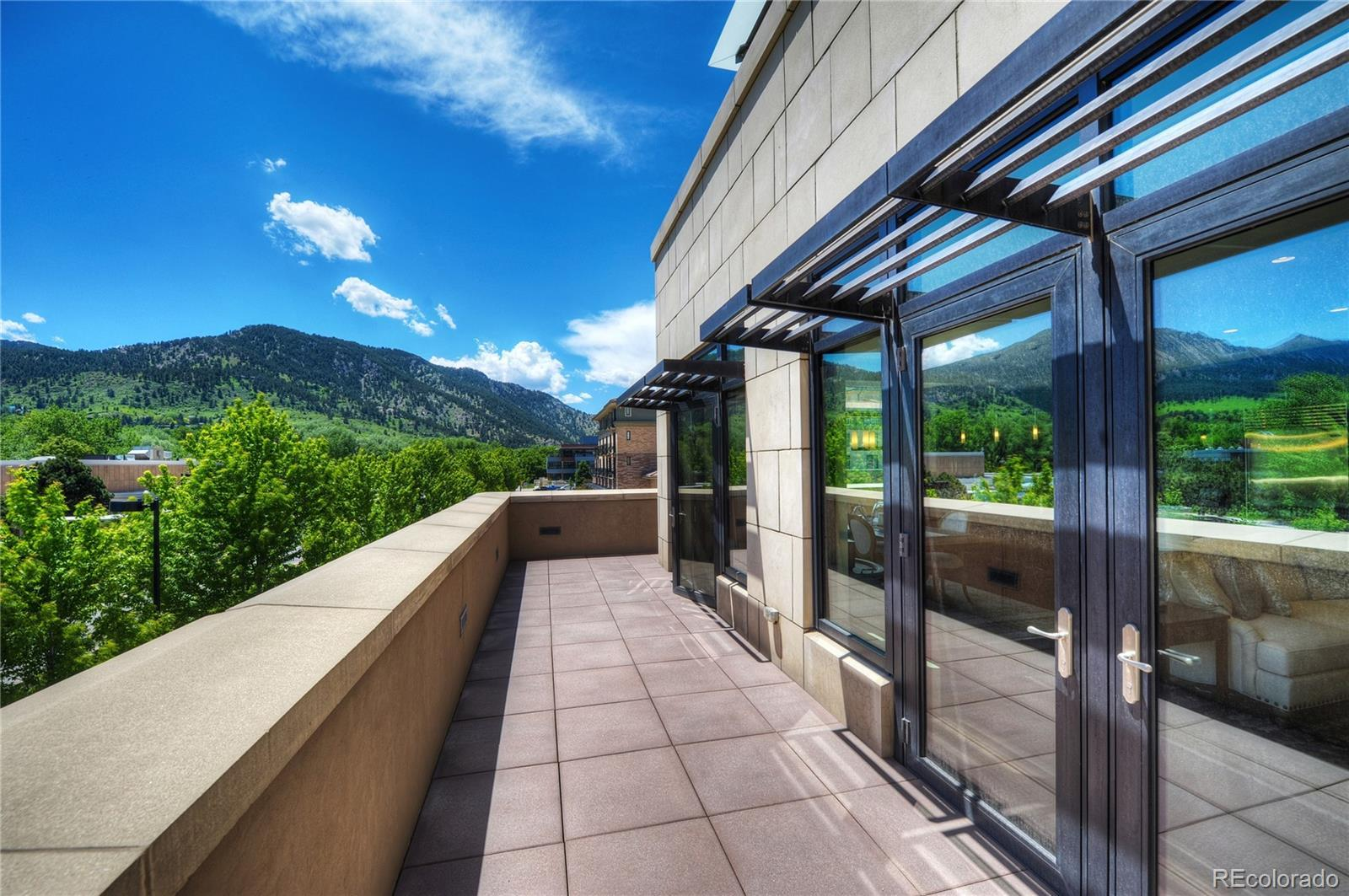 1077 Canyon Boulevard #302, Boulder, CO 80302 - #: 8081755