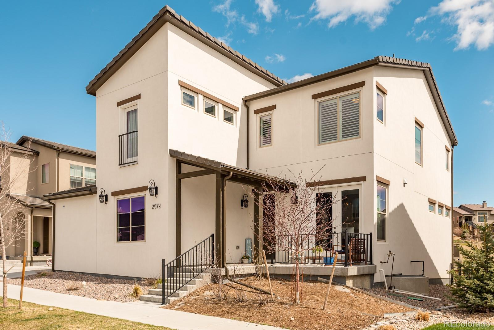 2572 S Norse Court, Lakewood, CO 80228 - #: 7421756