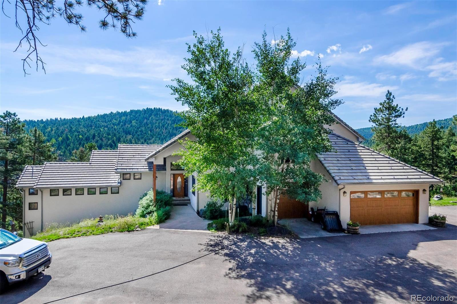 12477 Kuehster Road, Littleton, CO 80127 - #: 3516760