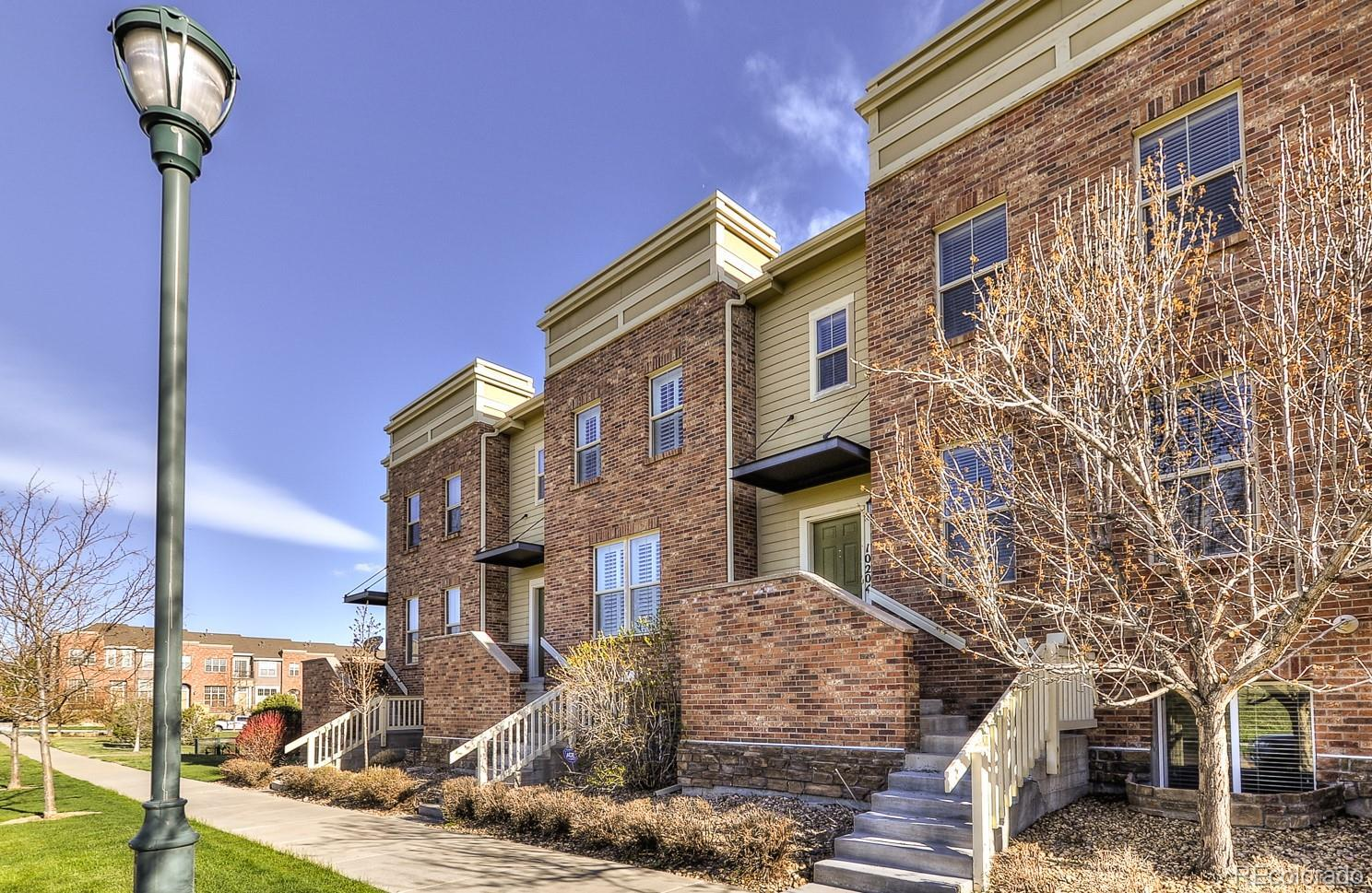 10204 Ridgegate Circle, Lone Tree, CO 80124 - #: 3673763