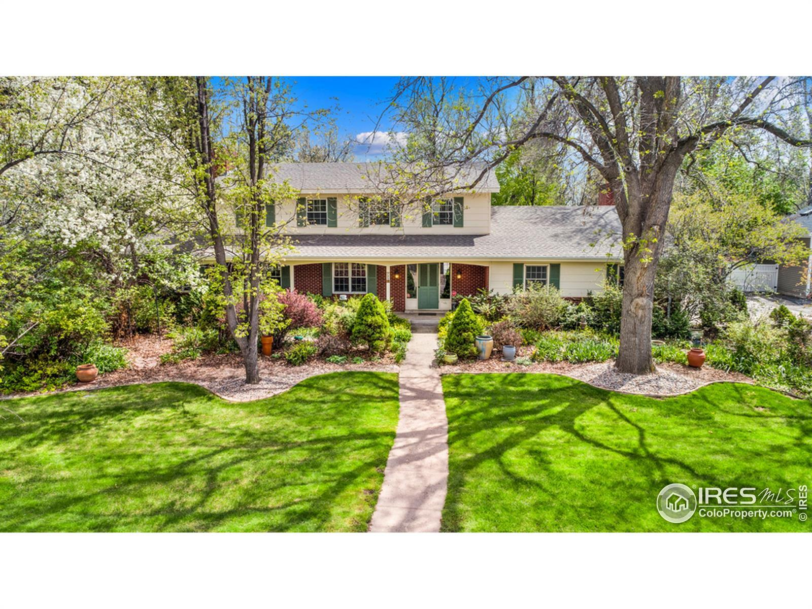 725 Dartmouth Trail, Fort Collins, CO 80525 - #: IR940763