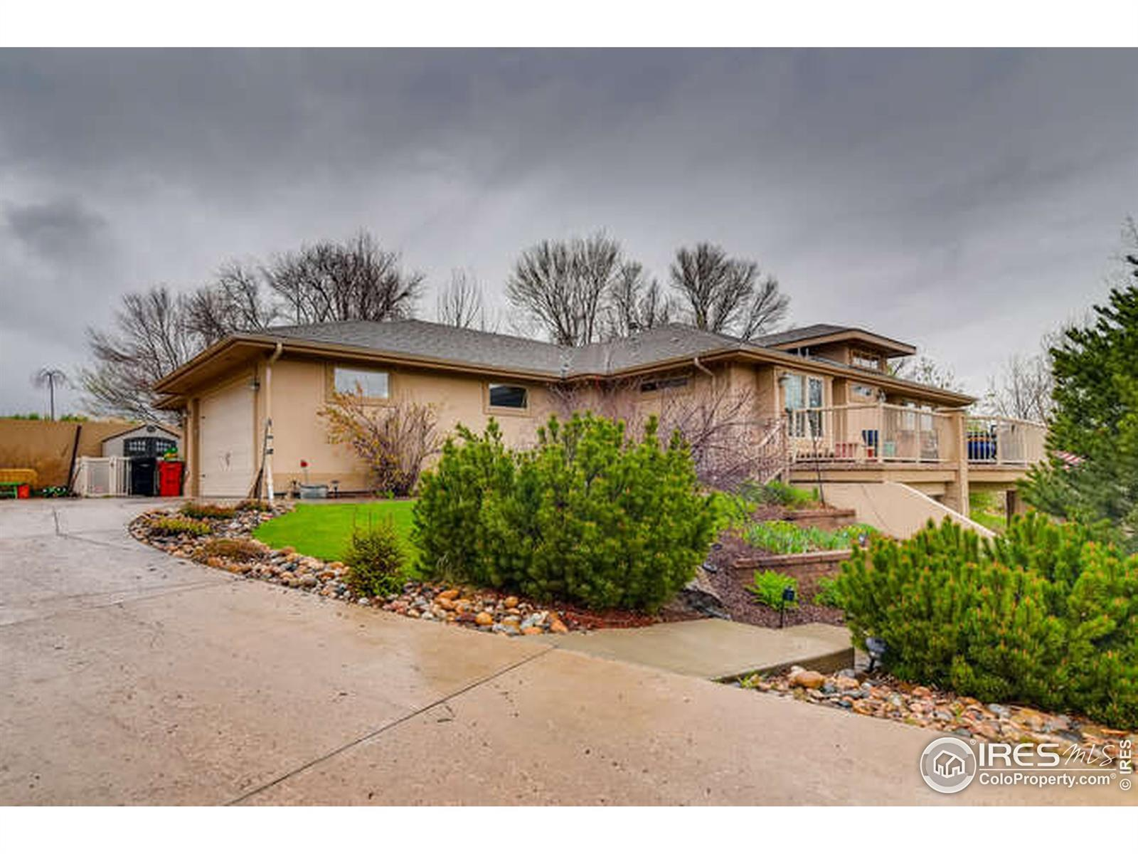 628 N Cache Court, Greeley, CO 80634 - #: IR938766