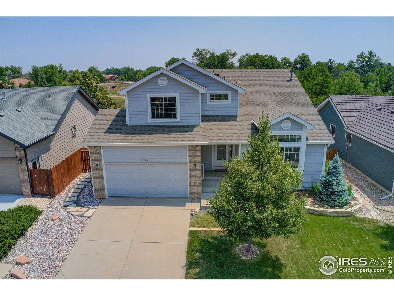 2706 Willow Fern Way, Fort Collins, CO 80526 - #: IR946766