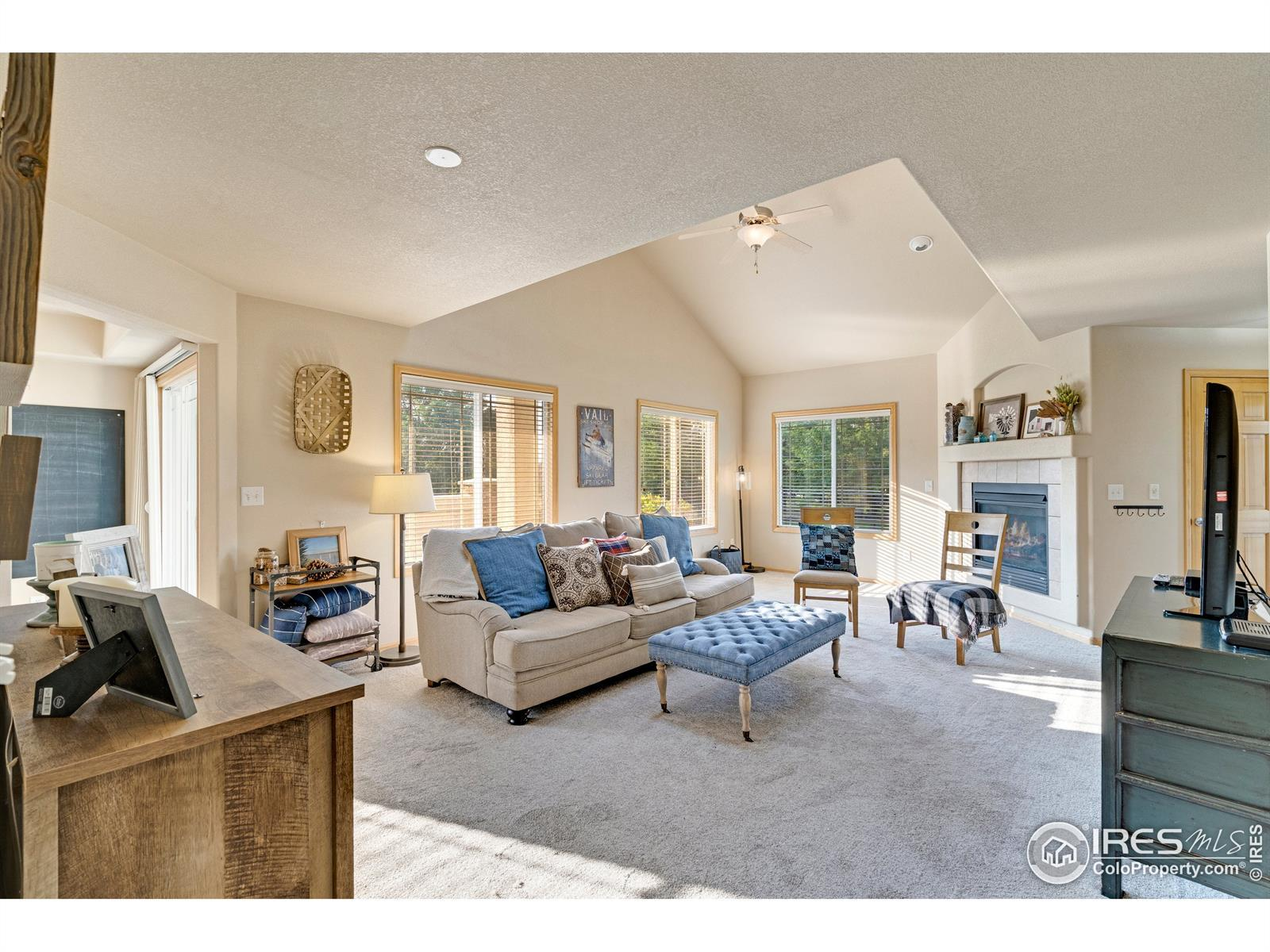3450 Lost Lake Place #1, Fort Collins, CO 80528 - #: IR950766