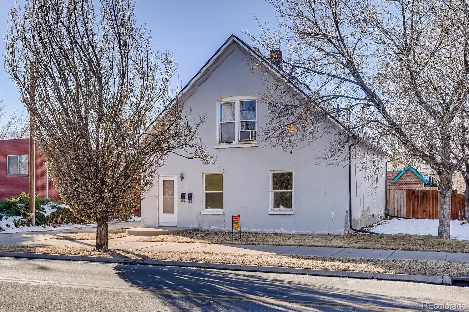 4095 Harlan Street, Wheat Ridge, CO 80033 - #: 4515769