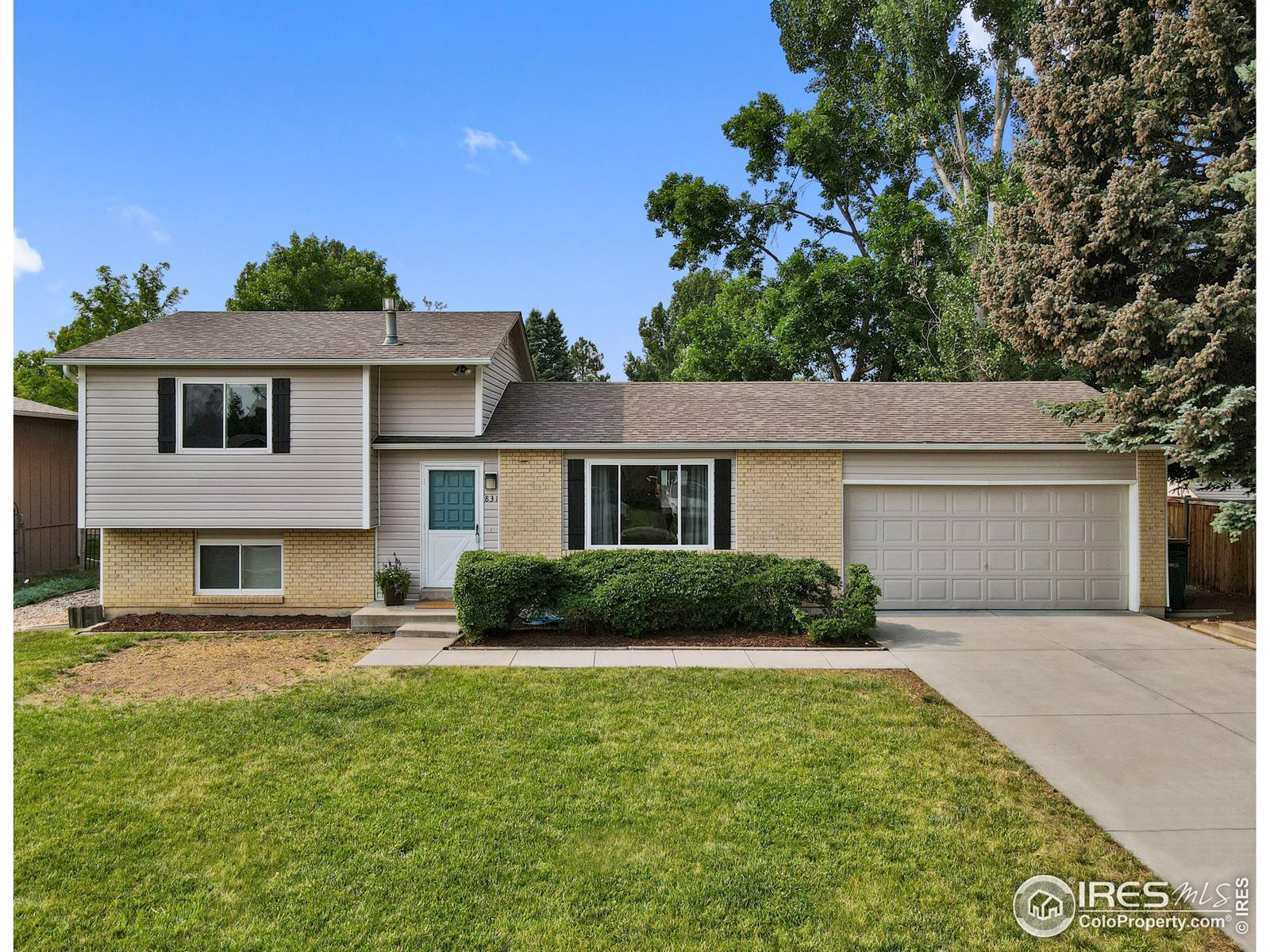 831 Winchester Drive, Fort Collins, CO 80526 - #: IR945769