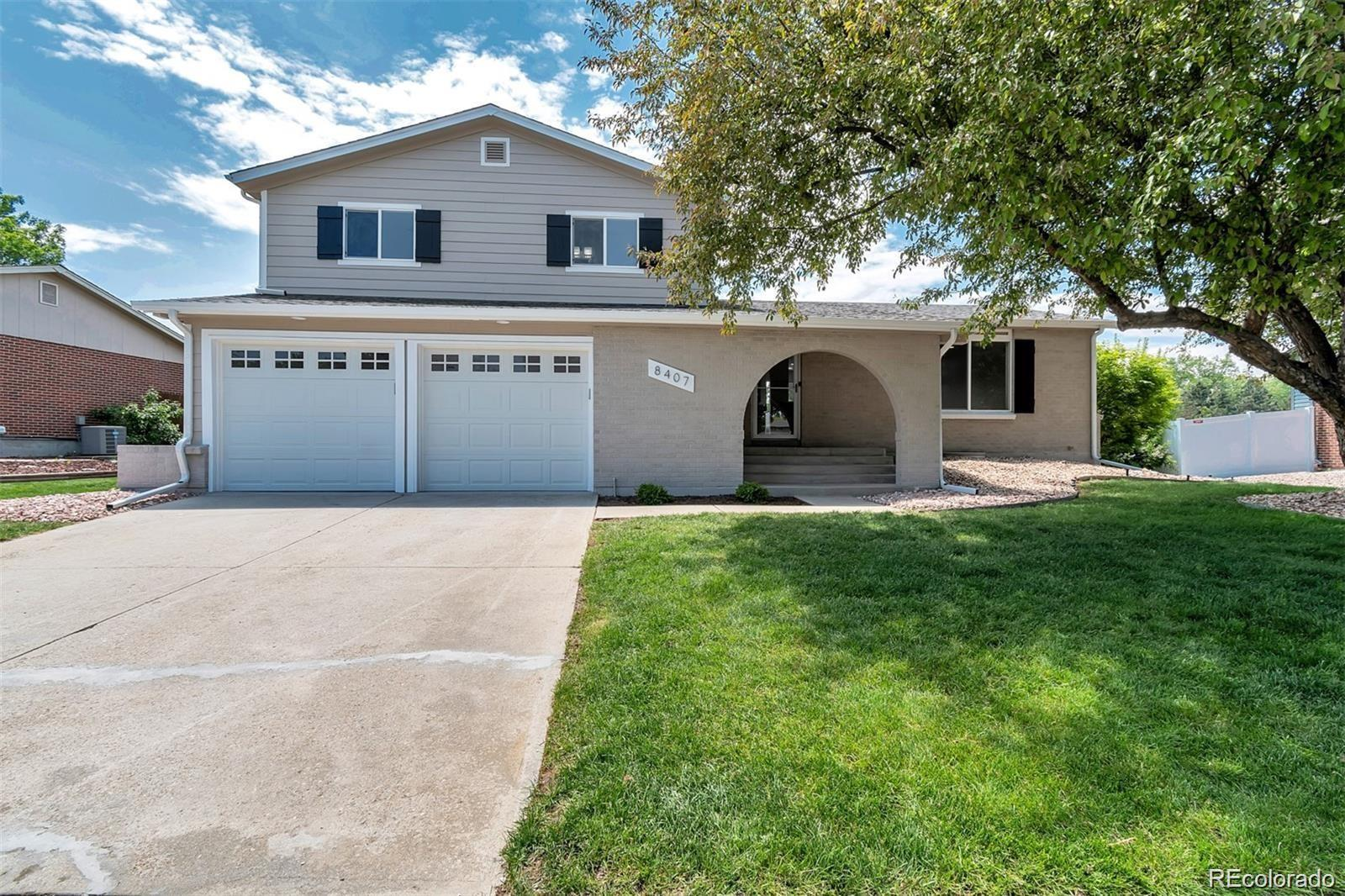 8407 Chase Drive, Arvada, CO 80003 - #: 1618770