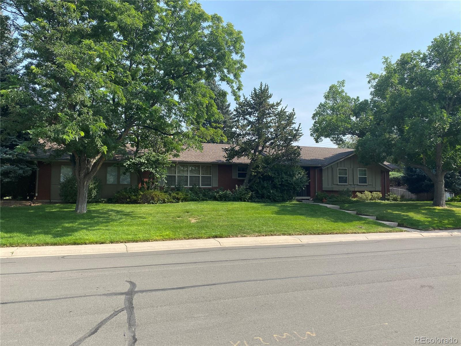 2380 S Holly Place, Denver, CO 80222 - #: 5215772