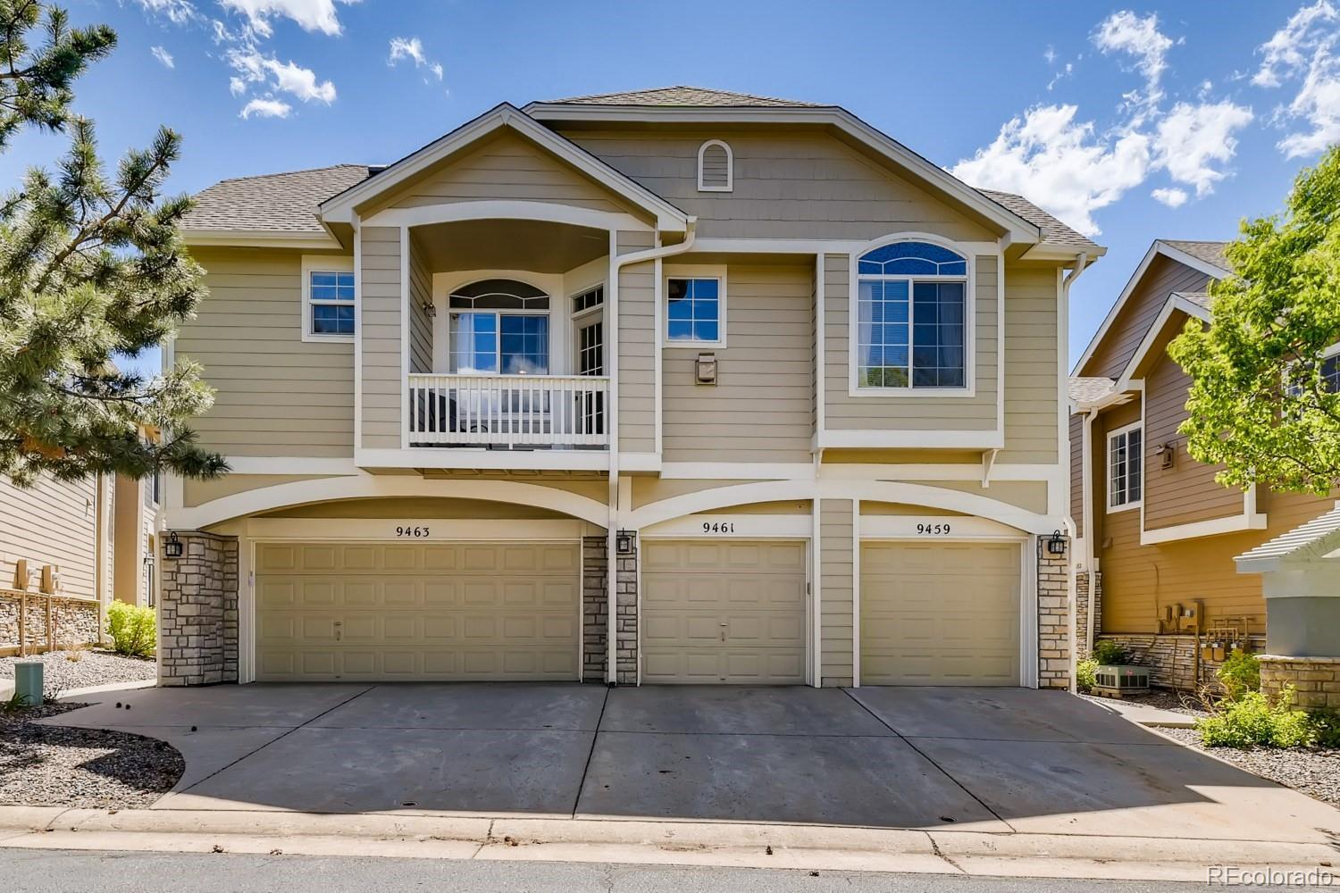 9459 Carlyle Park Place, Highlands Ranch, CO 80129 - #: 5882772