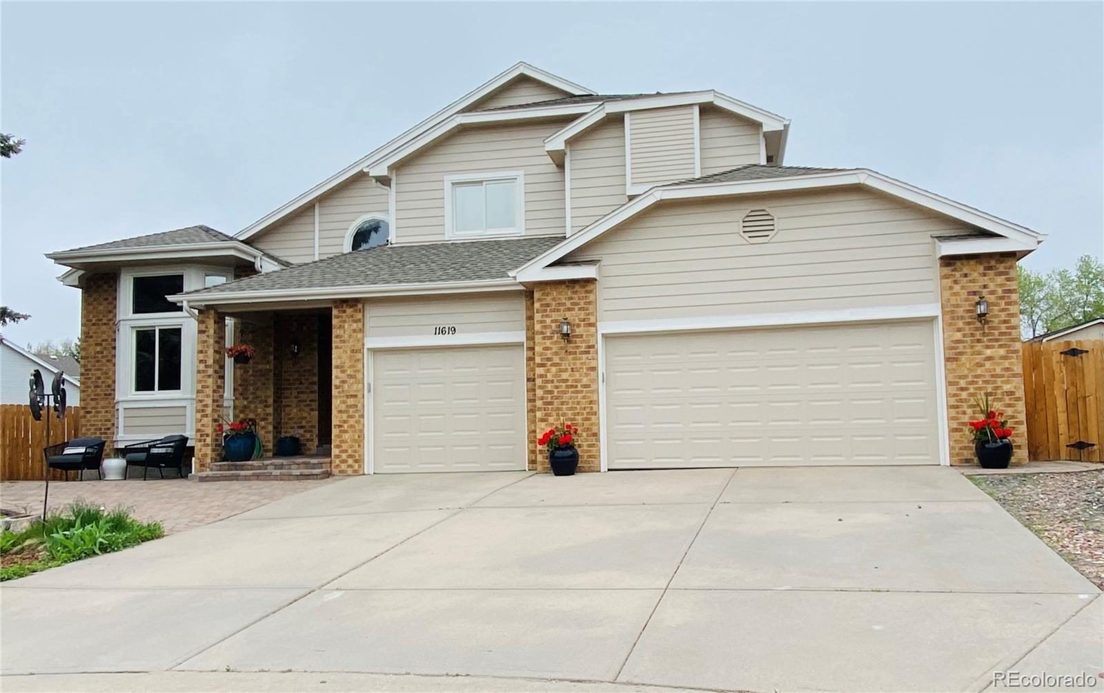 11619 W 74th Place, Arvada, CO 80005 - #: 9200772