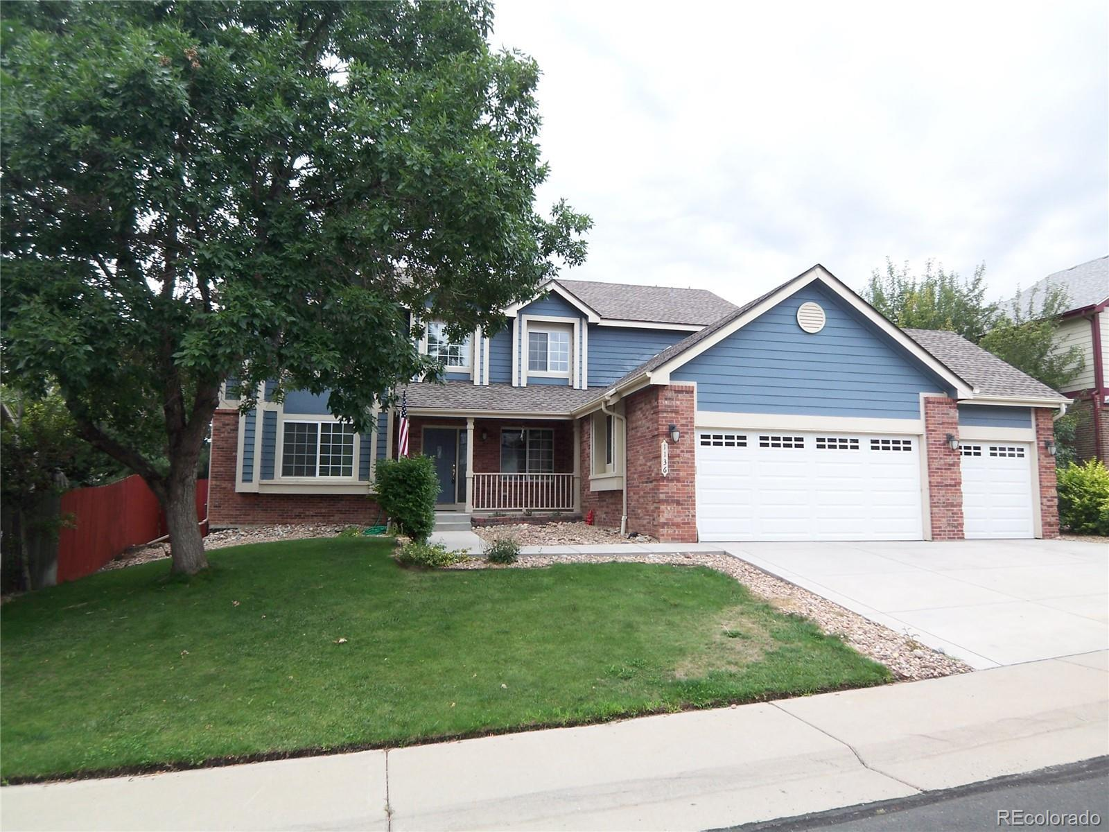 1136 Larch Court, Broomfield, CO 80020 - #: 8060774
