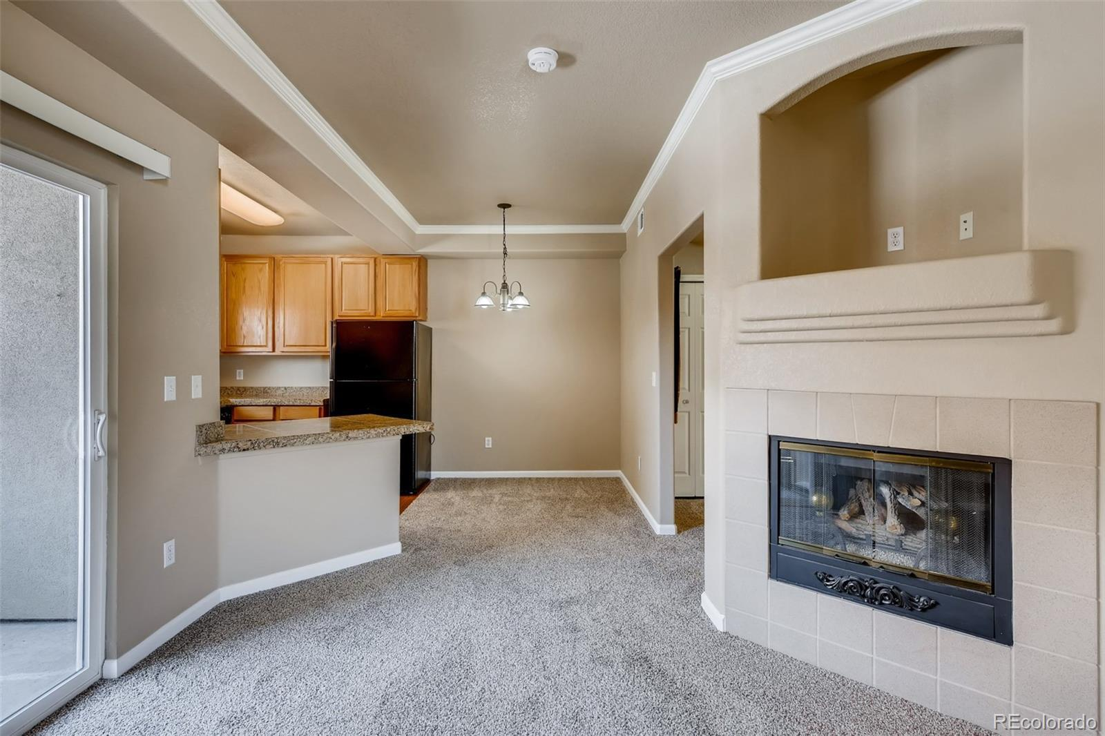 4505 Copeland Loop #103, Highlands Ranch, CO 80126 - #: 6855775