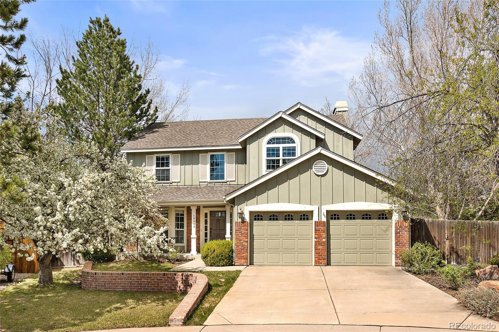 Westminster                                                                      , CO - $485,000