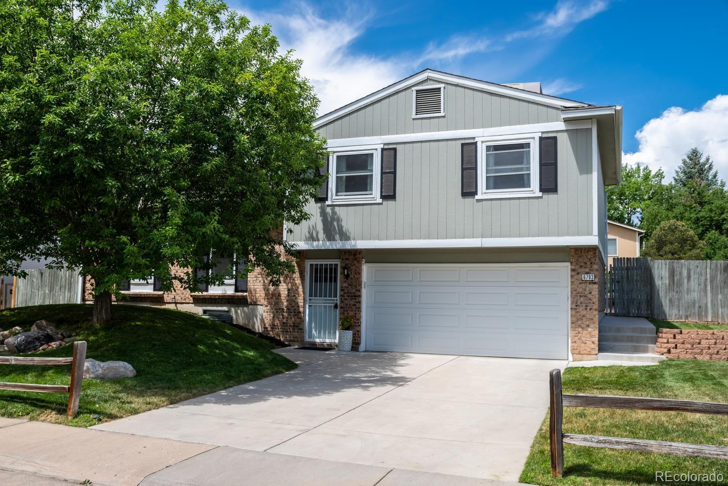 6793 Coors Street, Arvada, CO 80004 - #: 5145777