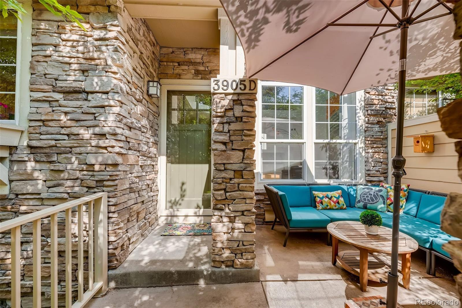 3905 W 104th Drive #D, Westminster, CO 80031 - #: 5404777