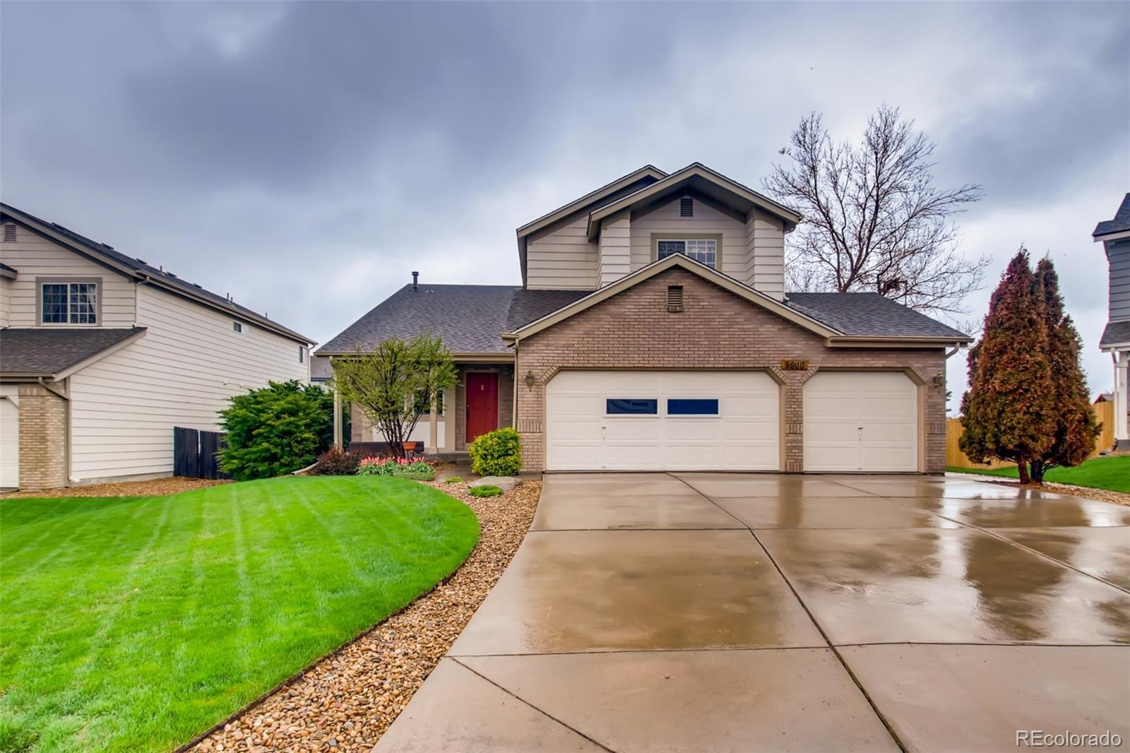 5806 W 81st Place, Arvada, CO 80003 - #: 3036781