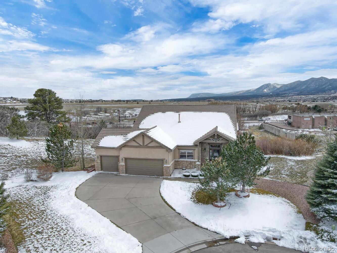 1635 Cashmere Point, Monument, CO 80132 - MLS#: 4814781