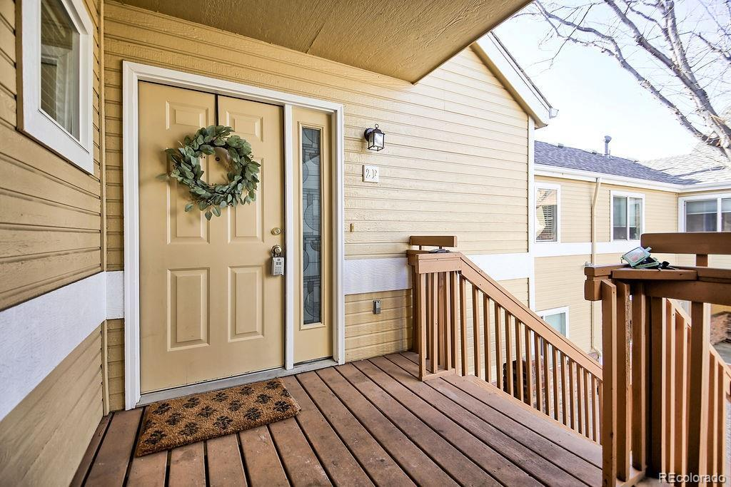 1020 Rolland Moore Drive #2F, Fort Collins, CO 80526 - #: 2174784