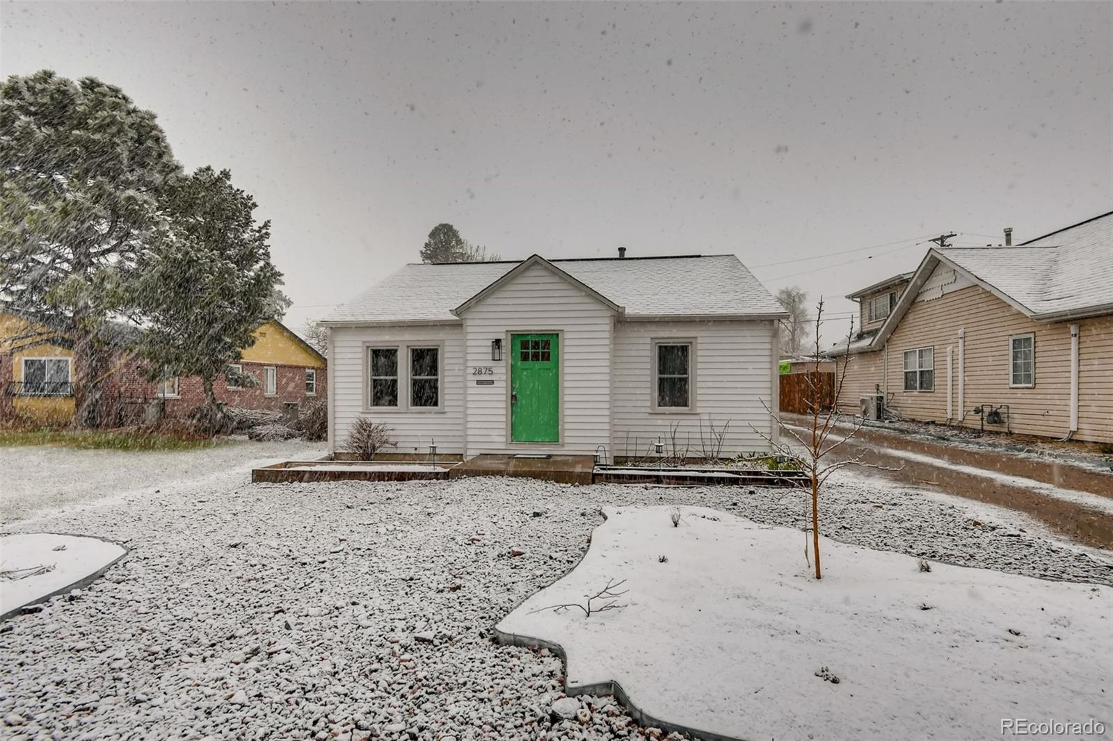 2875 Depew Street, Wheat Ridge, CO 80214 - #: 5842784