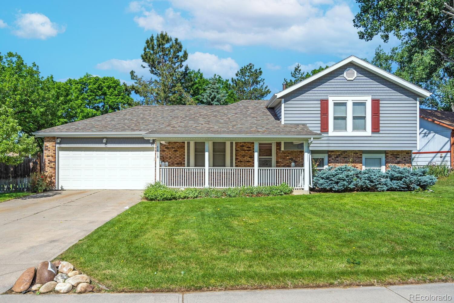 1519 Yount Street, Fort Collins, CO 80524 - #: 7234784