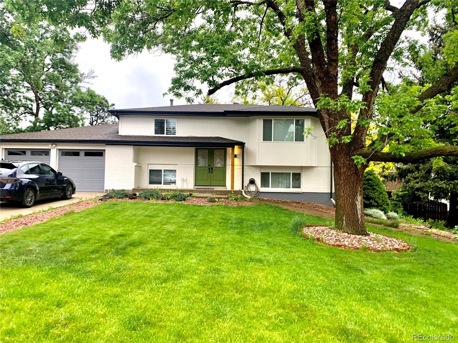 2380 S Garland Court, Lakewood, CO 80227 - #: 5667787