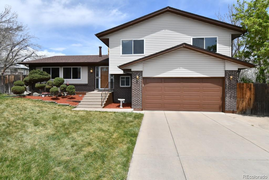 1330 S Youngfield Court, Lakewood, CO 80228 - #: 3726788