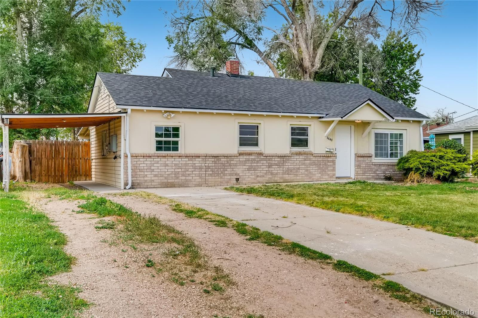 3641 W 76th Avenue, Westminster, CO 80030 - #: 7945789
