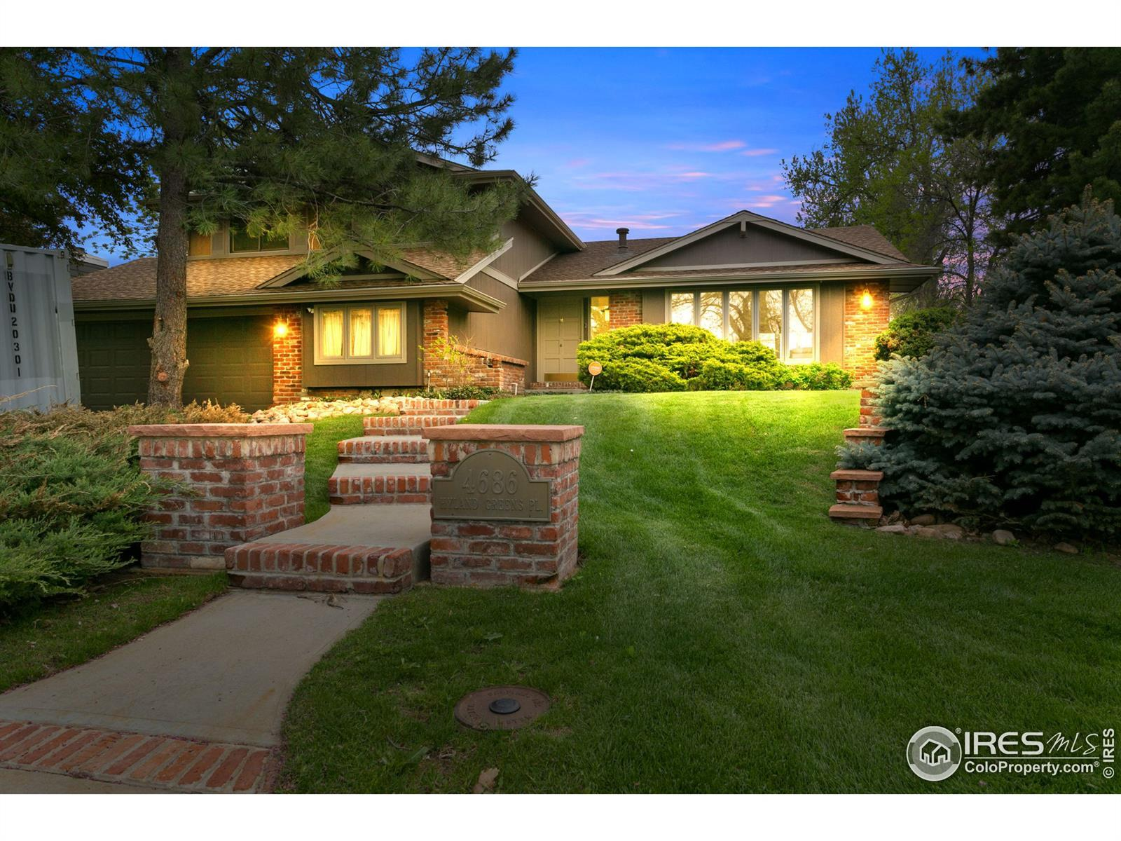 4686 Hyland Greens Place, Westminster, CO 80031 - #: IR941790