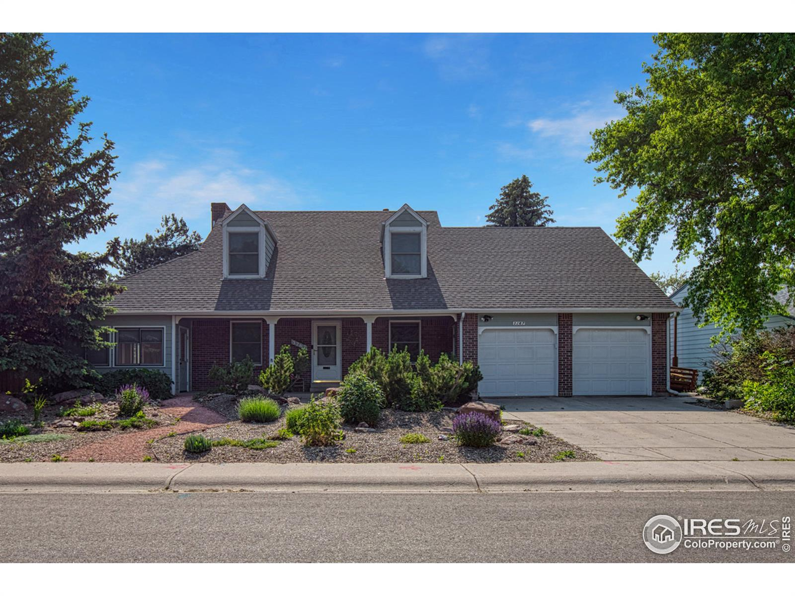3267 Silverthorne Drive, Fort Collins, CO 80526 - #: IR943791