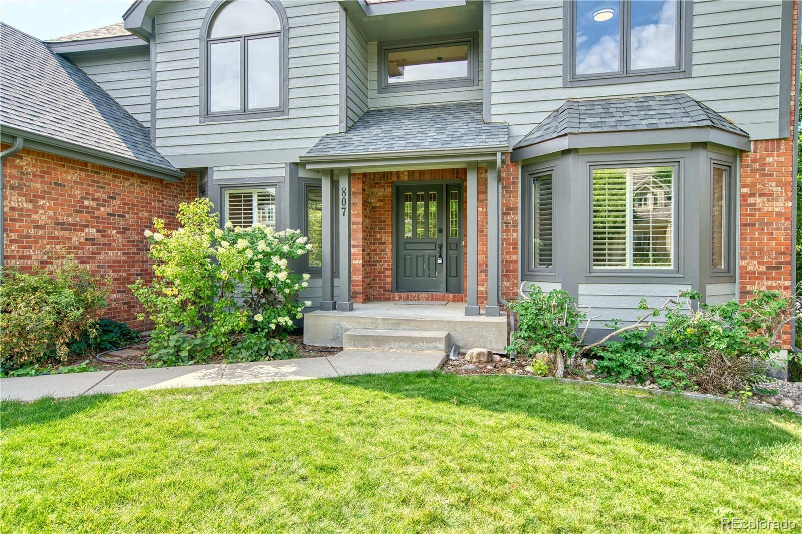 807 Rochelle Circle, Fort Collins, CO 80526 - #: 7376792