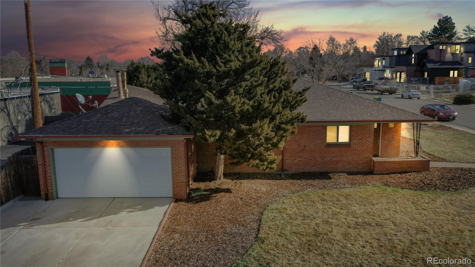 5985 W 37th Place, Wheat Ridge, CO 80212 - #: 9609792