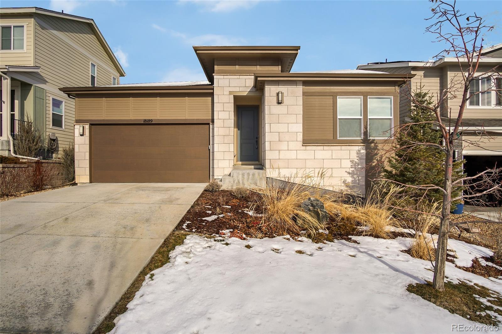 18189 W 84th Place, Arvada, CO 80007 - #: 6189794