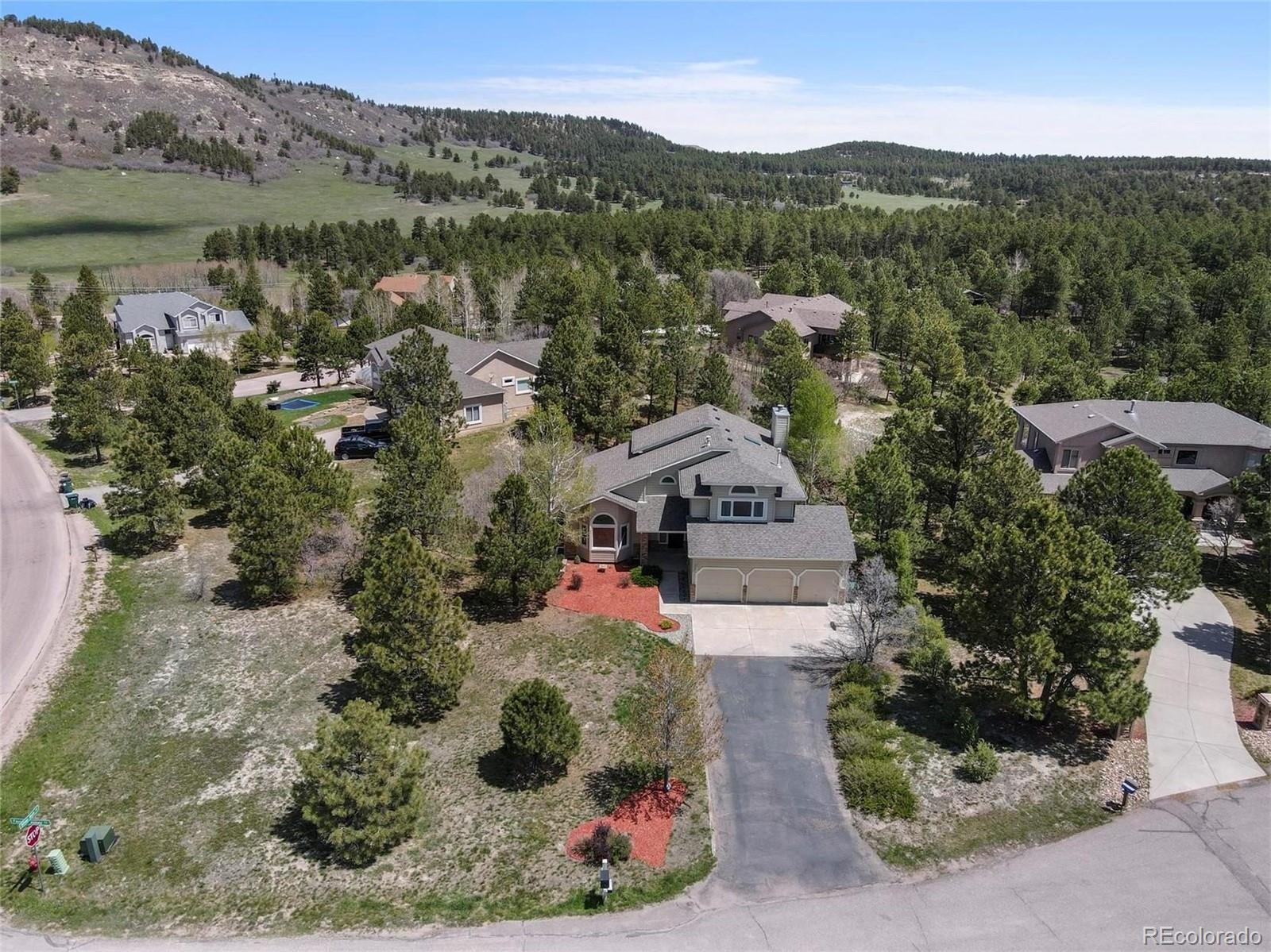20375 Fountain Abbey Court, Monument, CO 80132 - #: 2175797