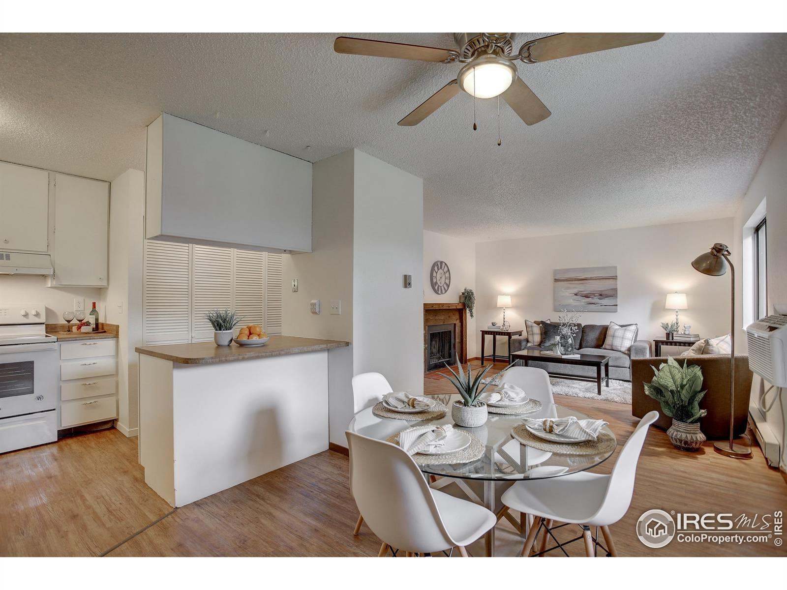 925 Columbia Road #223, Fort Collins, CO 80525 - #: IR946803