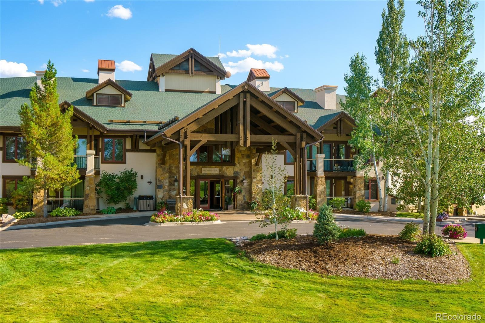 1463 Flattop Circle #109, Steamboat Springs, CO 80487 - #: 8936805