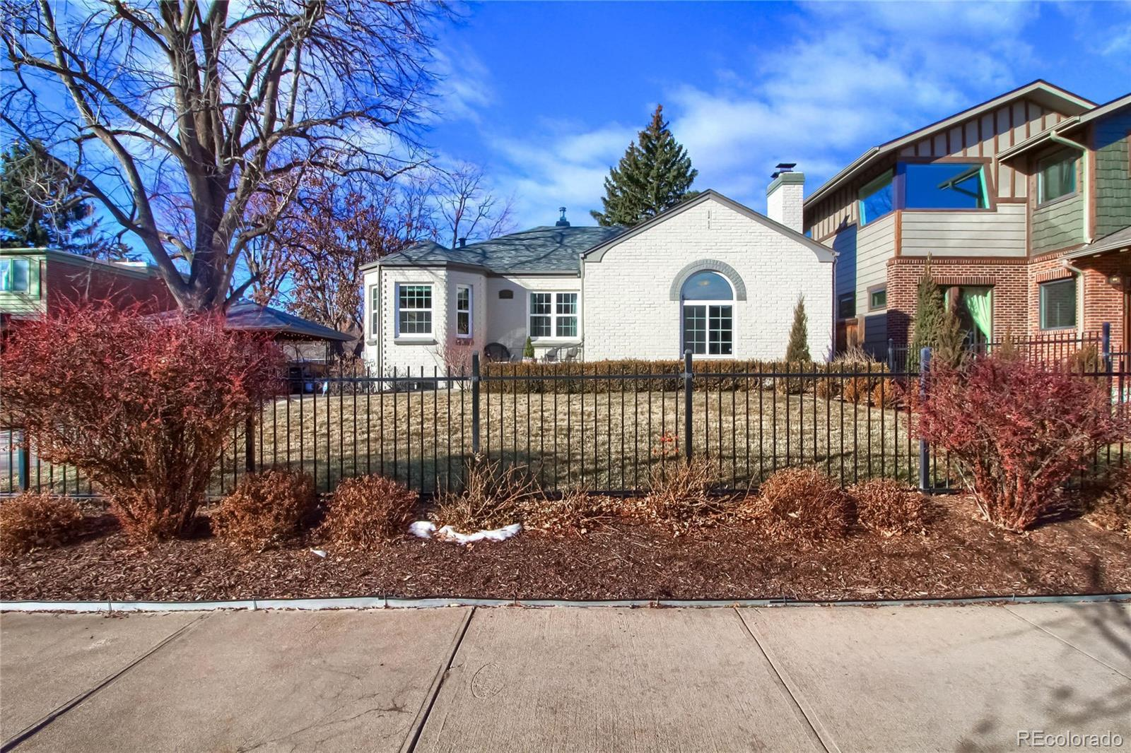 1137 Grape Street, Denver, CO 80220 - #: 9281805