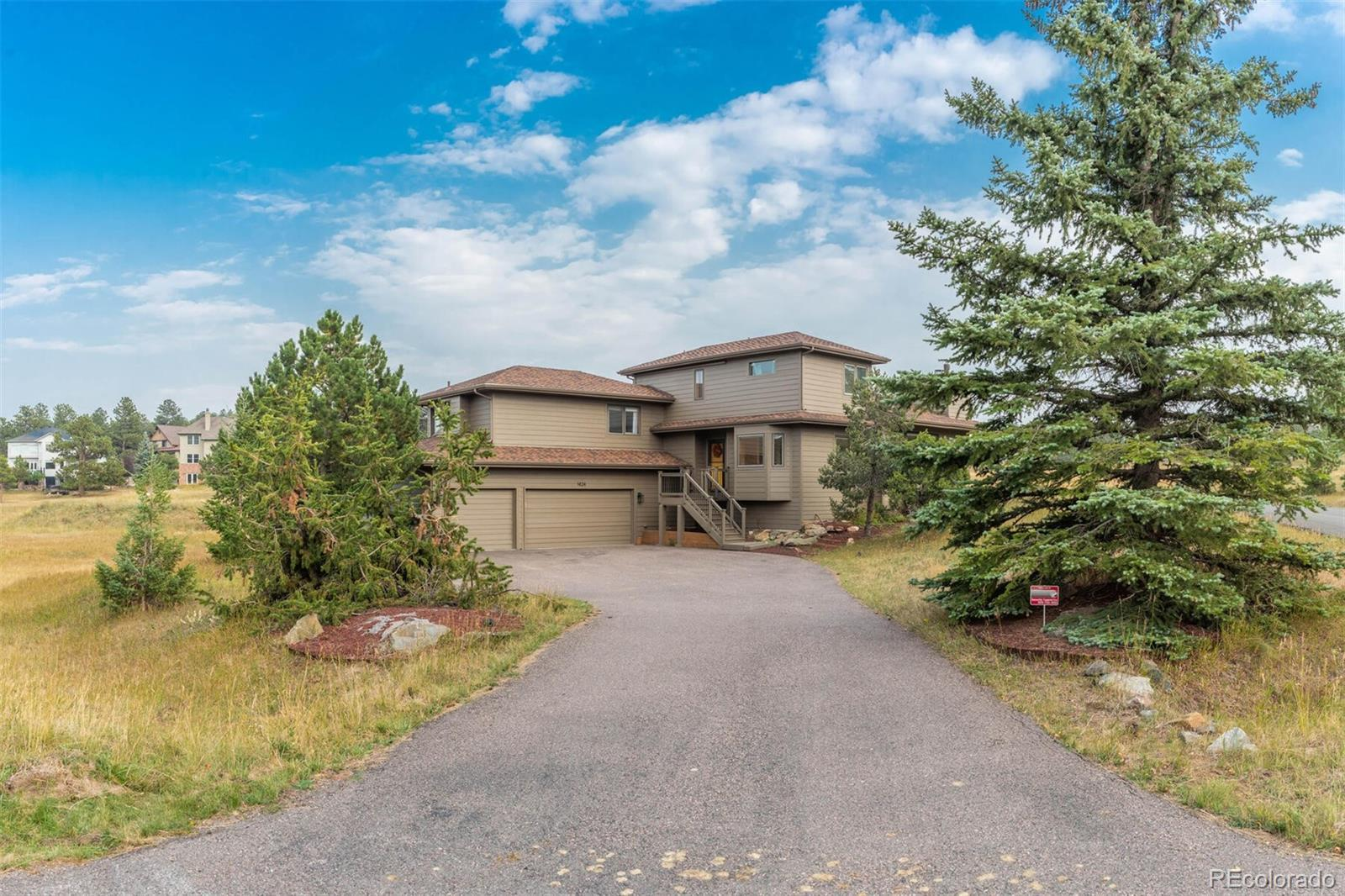 1424 Meadowrose Drive, Golden, CO 80401 - #: 5492806