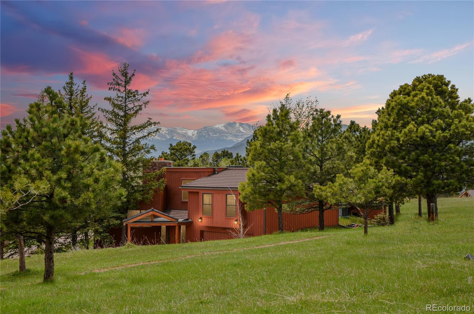 24039 Shooting Star Drive, Golden, CO 80401 - #: 1609807