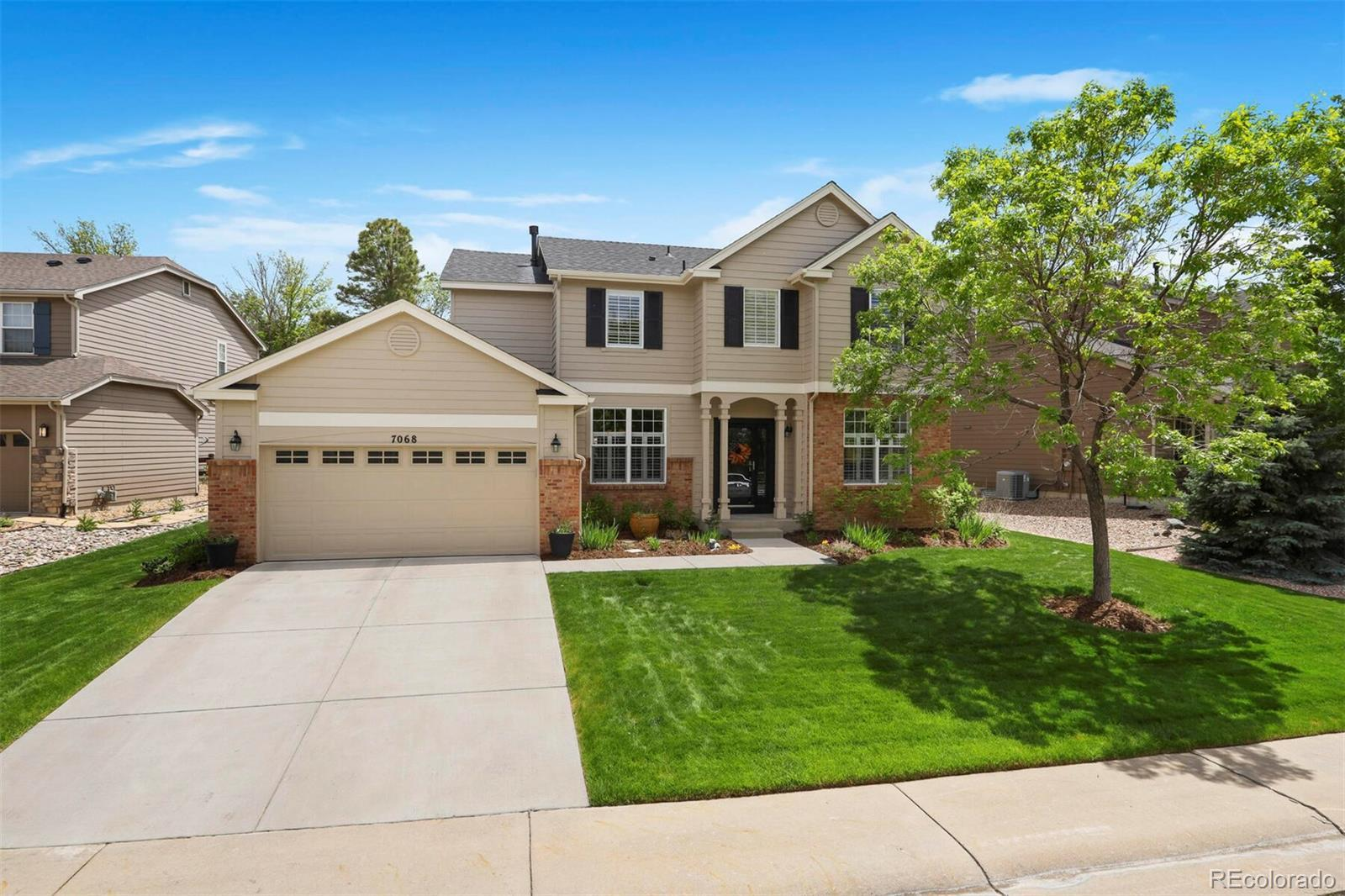 7068 Welford Place, Castle Pines, CO 80108 - #: 4462813