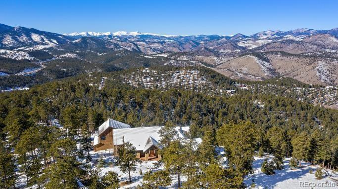 29155 Summit Ranch Drive, Golden, CO 80401 - #: 5996813
