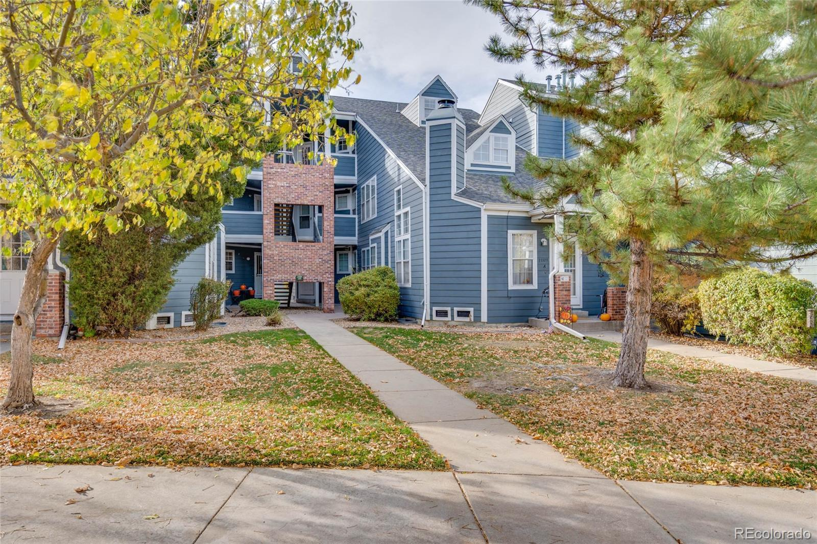 11109 Alcott Street #D, Westminster, CO 80234 - #: 1964814