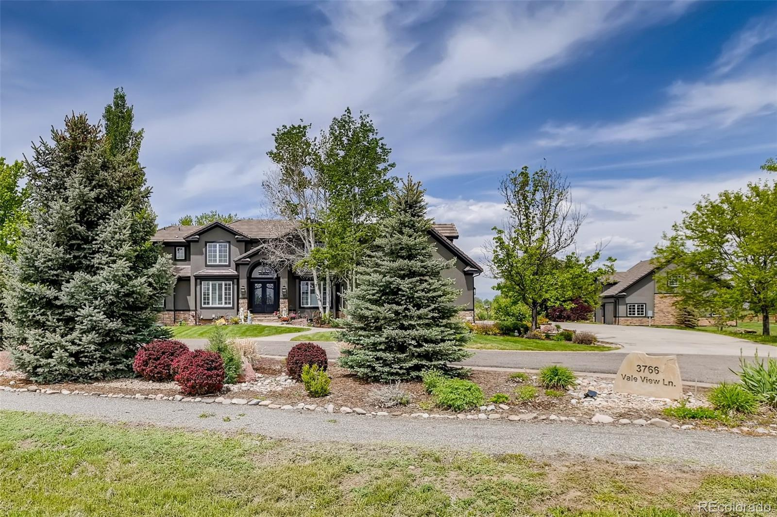 3766 Vale View Lane, Mead, CO 80542 - #: 8269815