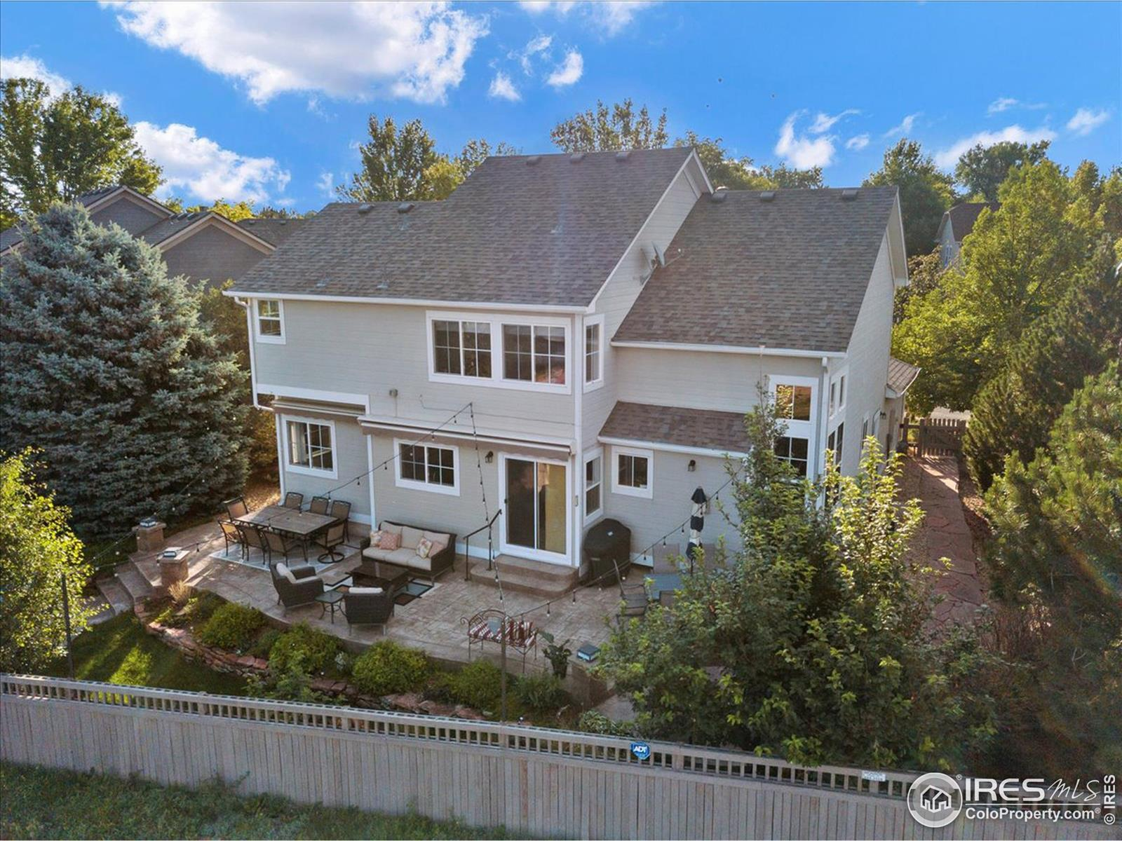 133 High Country Trail, Lafayette, CO 80026 - #: IR945817