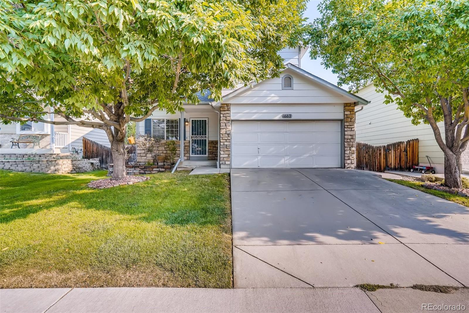 1663 W 135th Way, Westminster, CO 80234 - #: 5077819