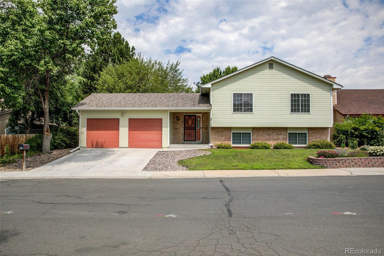 4713 W 69th Avenue, Westminster, CO 80030 - #: 9845819