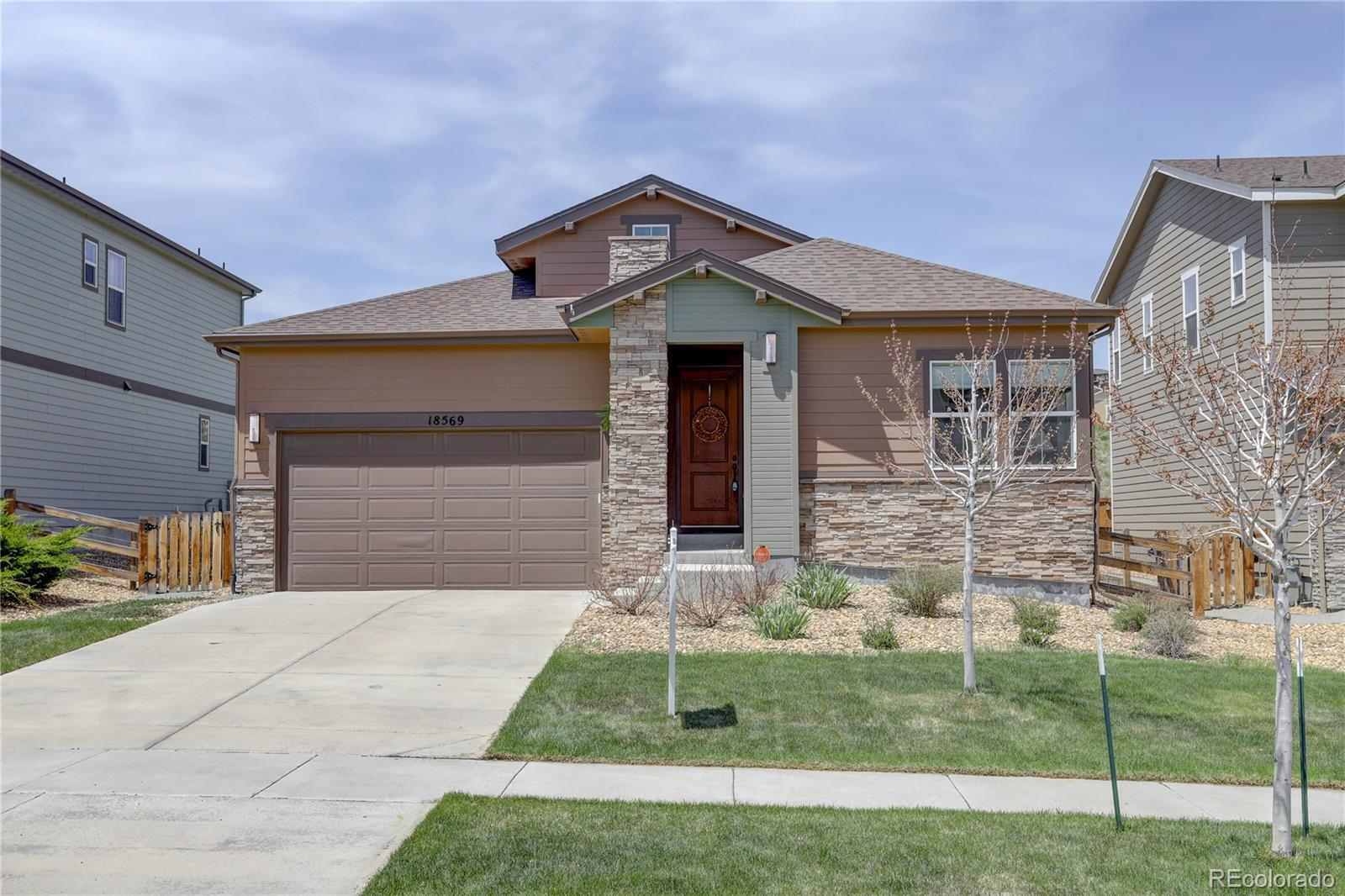 18569 W 84th Place, Arvada, CO 80007 - #: 7416820