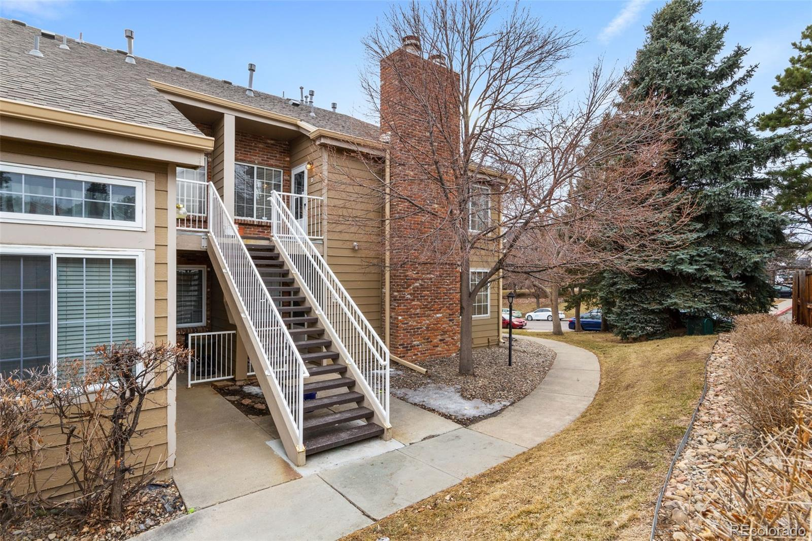 866 S Reed Court #D, Lakewood, CO 80226 - #: 2169822