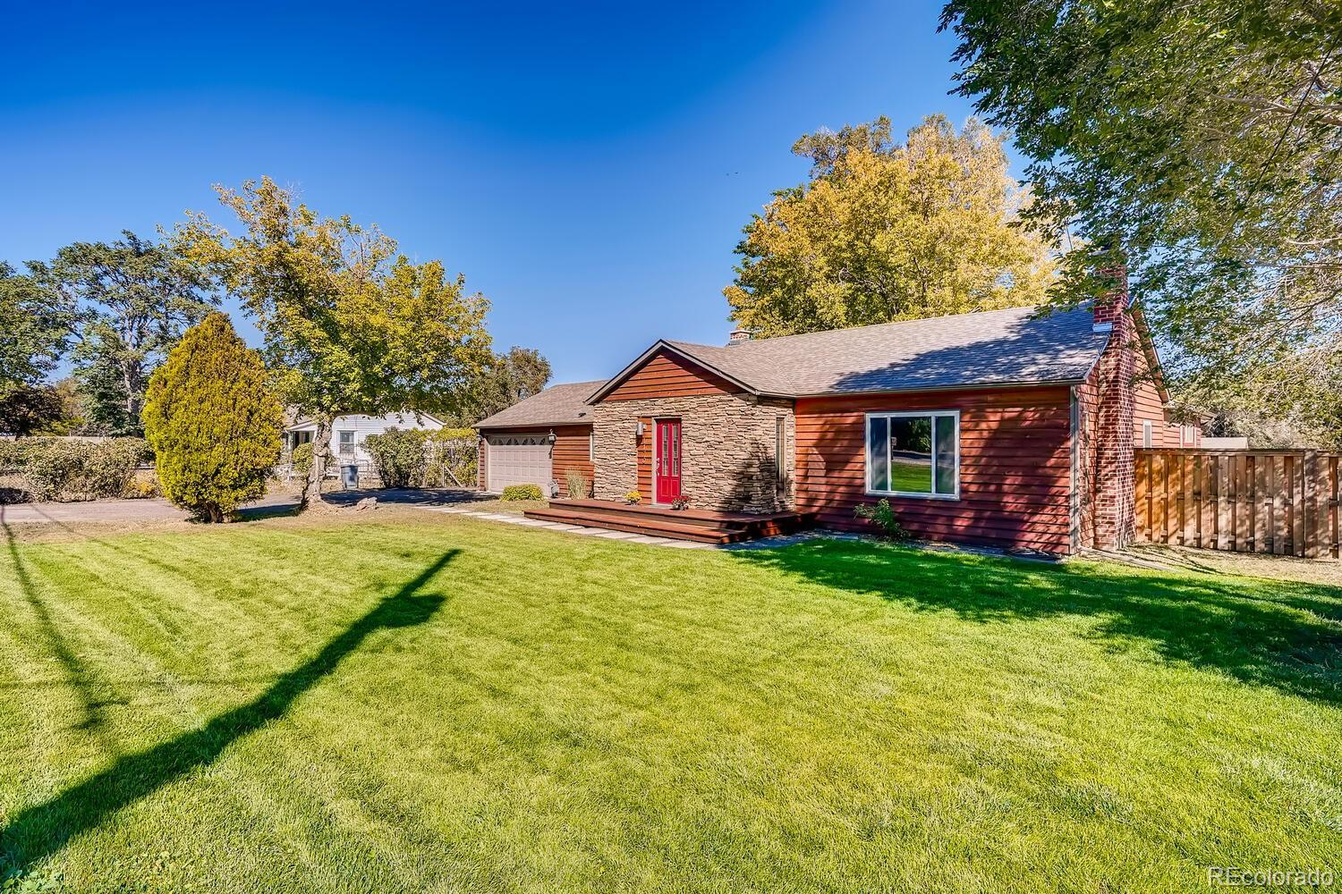 1170 Garrison Street, Lakewood, CO 80215 - #: 2479822