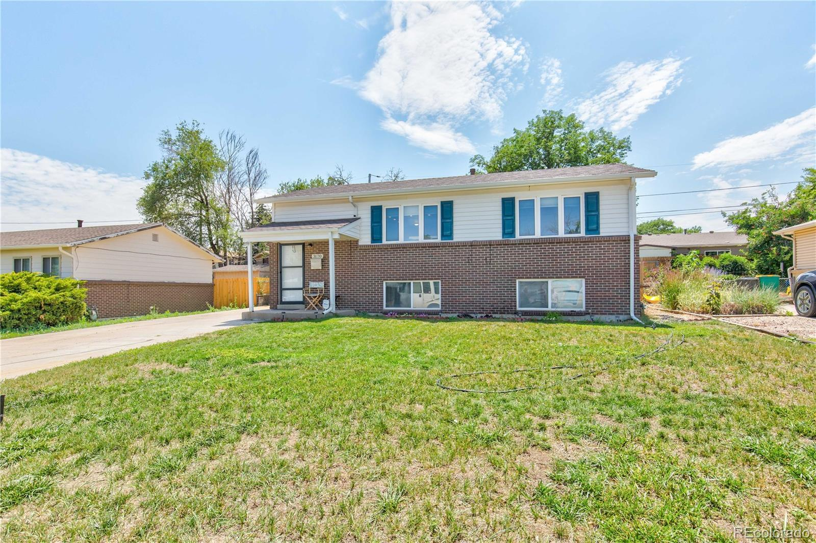 3170 W 94th Avenue, Westminster, CO 80031 - #: 1529826