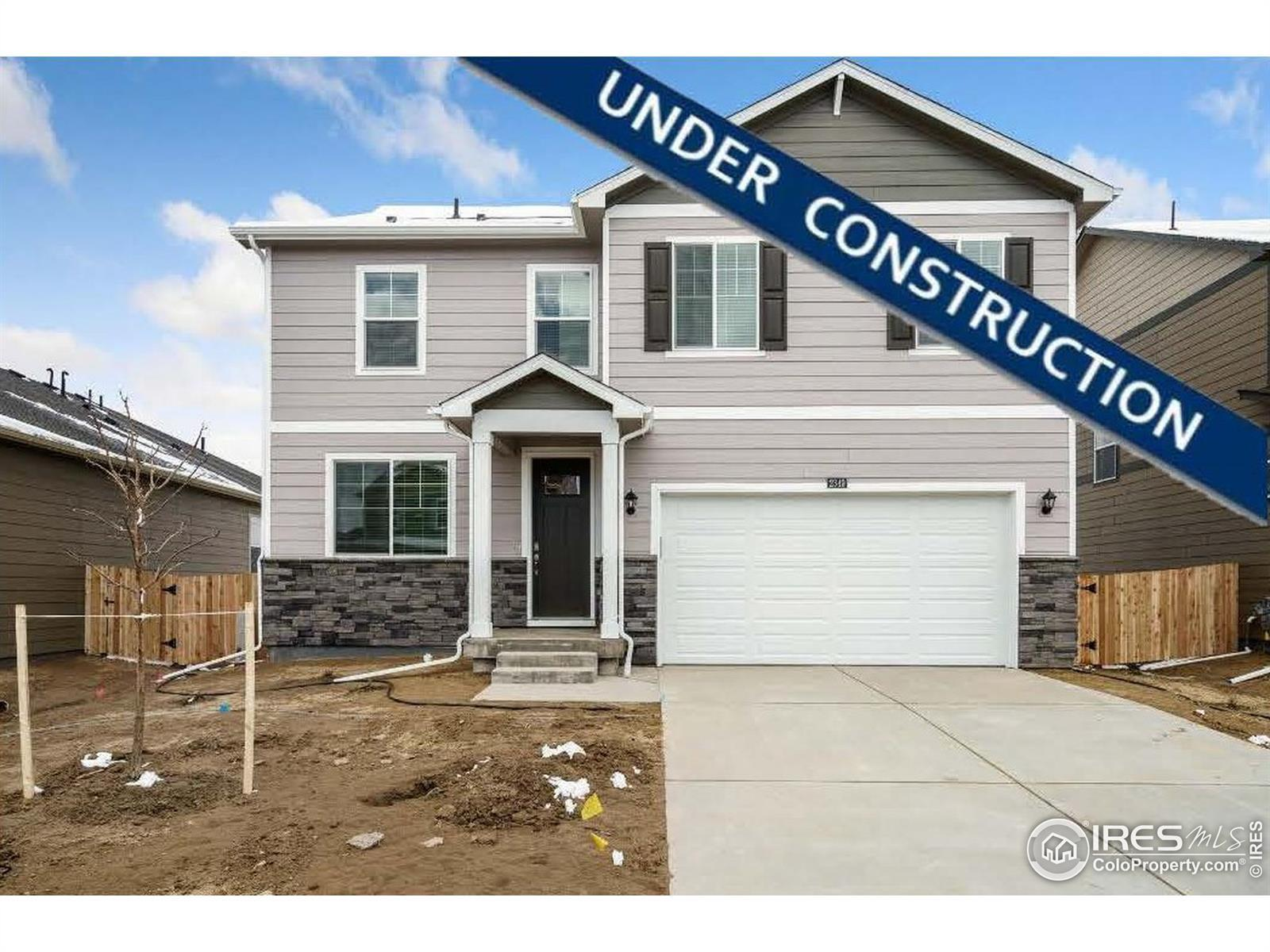 1236 Lily Mountain Road, Severance, CO 80550 - #: IR941834